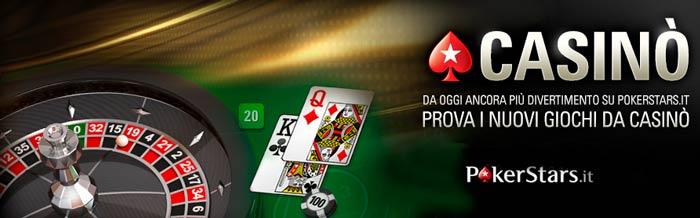 Pokerstars Casino Fehler