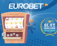 slot masters speciale europei
