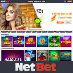 casino netbet gratis