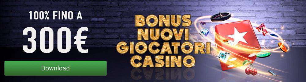 casino e poker online