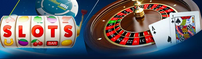 Giochi del Casinò William HIll