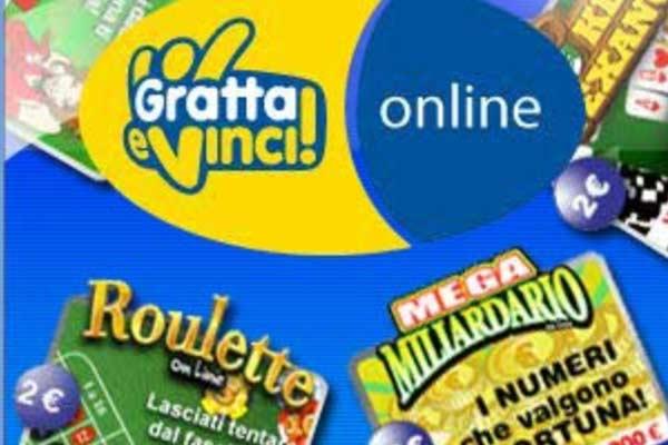 Lotterie Eurobet