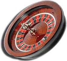 Nella roulette lo 0 e pari