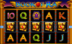 Gioco Book Of Ra