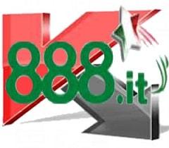 888.it Casino sicuro kaspersky