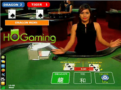 HO Gaming Casino Online Live