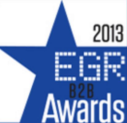 egr b2b awards 2013