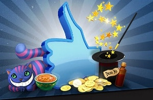 Netbet Casino Facebook Bonus