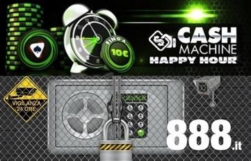 Promozioni 888 casino e netbet.it