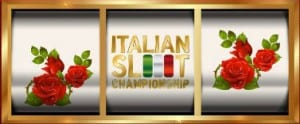 italian slot championship