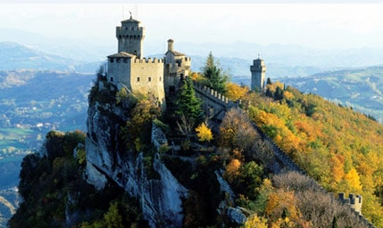 Nuovo Casinò a San Marino