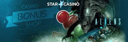 Star Casino Novità