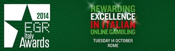 eGr Italy Awards 2014