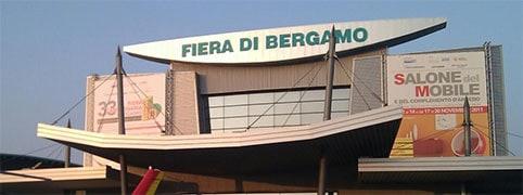 Fiera di Bergamo Casino Campione
