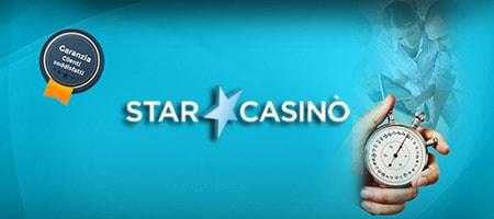 StarCasino Crono Bonus