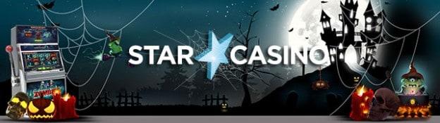 Halloween Special StarCasino