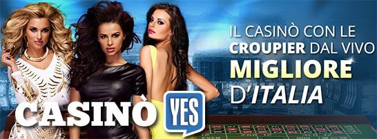 Casino Yes Live