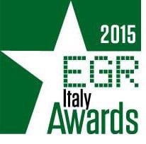eGR Italy Awards 2015