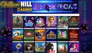william hill casino netent