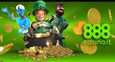 888 bonus slot