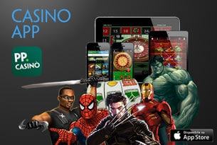 casino mobile paddy power