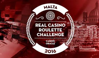 real casino roulette challenge 2016