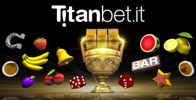 torneo slot titanbet