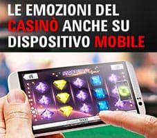 pokerstars mobile casino
