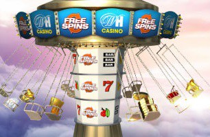 free spins william hill
