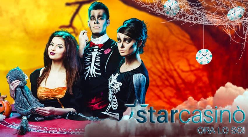 halloween starcasino live