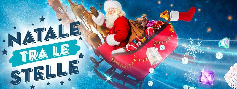 Natale tra le Stelle