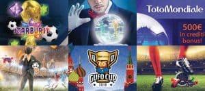 casino bonus mondiali 2018