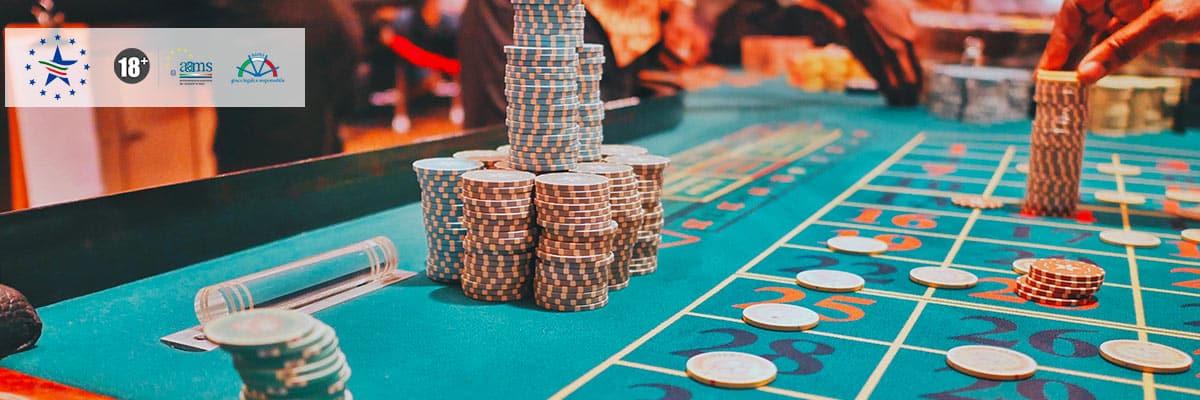 Casino online sicuri AAMS