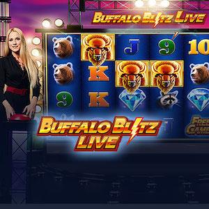 buffalo blitz live