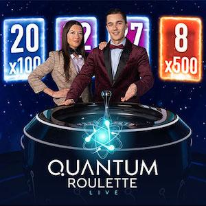qunatum roulette williamhill
