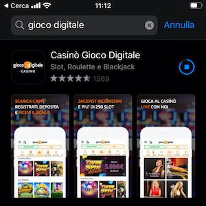 app gd casino