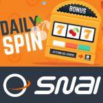 Slot Daily Spin Snai