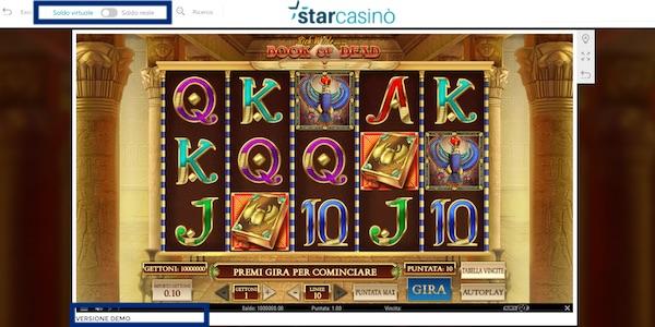 star casino gratis