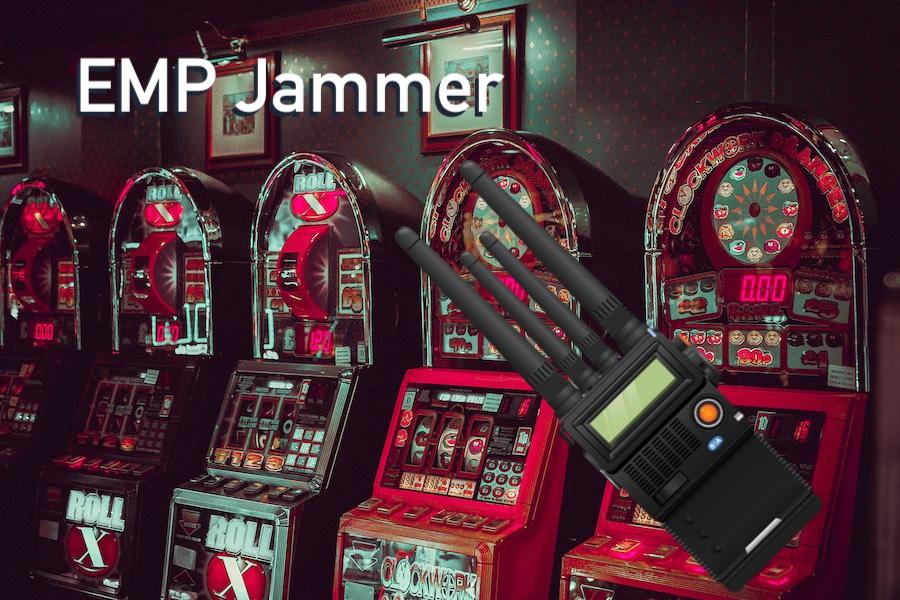 EMP Jammer