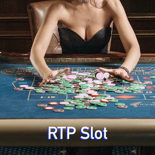 RTP delle slot e le percentuali di vincita alle slot machine online