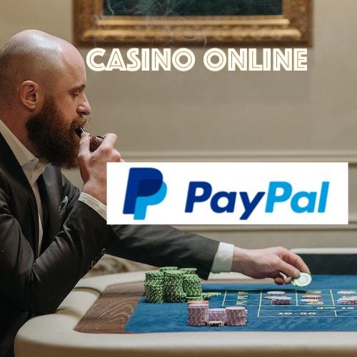 Casino online su cui si può ricaricare con PayPal